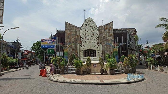 Tanggapan Kabupaten/Kota di Bali Soal Imbauan Tetap di Rumah pada Hari Nyepi & Ngembak Geni