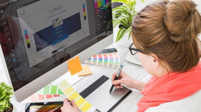 Ini Nih yang Bikin Desainer Grafis Suka Ngelus Dada, Perbanyak Sabar, Ini  Ujian - Tribunnews.com Mobile