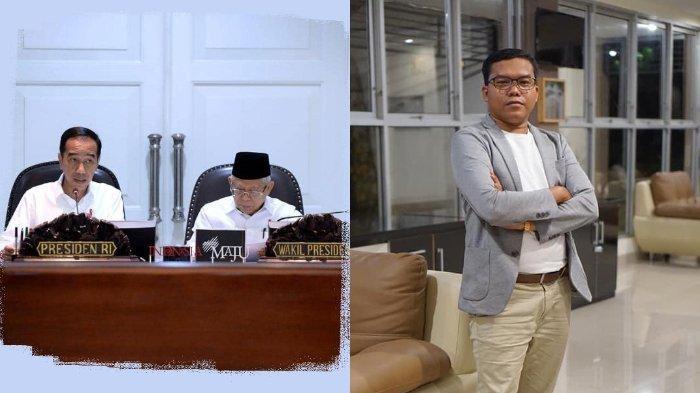 Kinerja Menteri 100 Hari Kabinet Jokowi, Mahfud MD Berpolemik & Yasonna Laoly Pantas Diberhentikan ?
