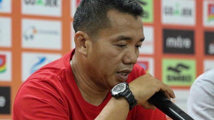 Tanggapan Rasiman Pasca Timnya Kalahkan Persib Bandung