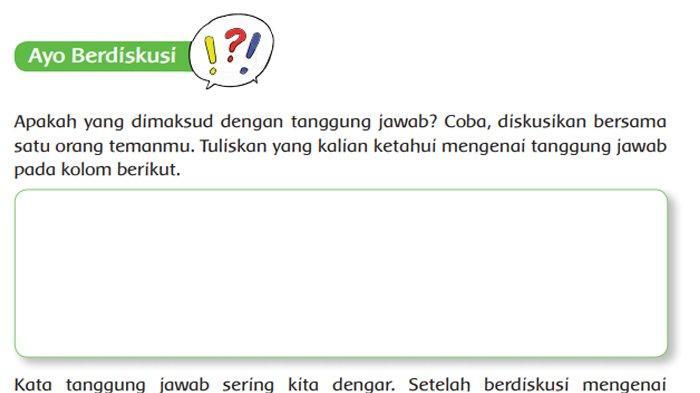 KUNCI JAWABAN Tema 6 Kelas 6 SD Halaman 84, Soal Apakah ...
