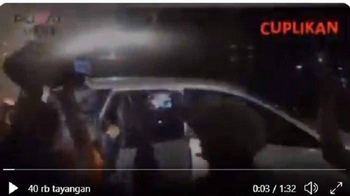 Viral Video Jaksa Terima Suap Kasus Rizieq Shihab, Mahfud MD Sebut Hoaks, Ini Respons Kejagung