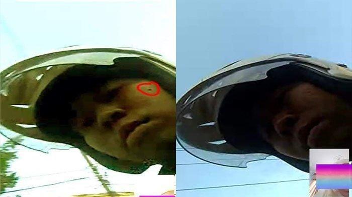 Viral Wajah Penjambret Berhasil Kena Capture Istri Korban, Rampas HP saat Dipakai Video Call