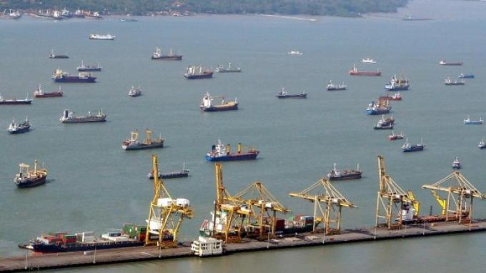 Kemenhub Siapkan Empat Pelabuhan Utama Indonesia Terapkan Sistem Inaportnet