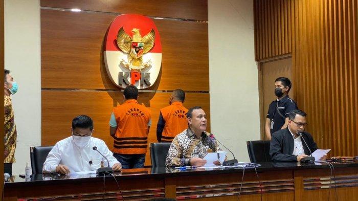 Penyidik KPK Kenal Wali Kota Tanjungbalai Lewat Wakil Ketua DPR Aziz Syamsudin