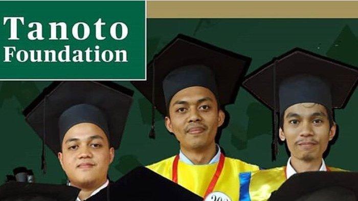 Tanoto Foundation Umumkan Pemenang 'Ideas for Action Incubator Competition' dari Indonesia