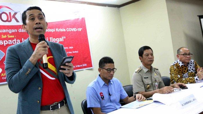 DPR Berharap Tak Ada Pembangkangan Sipil Menolak Bayar Pajak