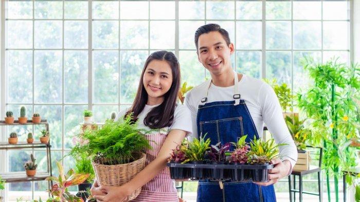 Ingin Mulai Bisnis Bersama? Ini Tantangan yang Akan Ditemui Suami Istri