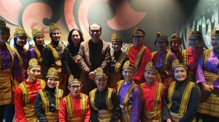 Tari Saman Gebrak UNESCO International Dance Day di Selandia Baru, Bikin Bangga Dubes Indonesia