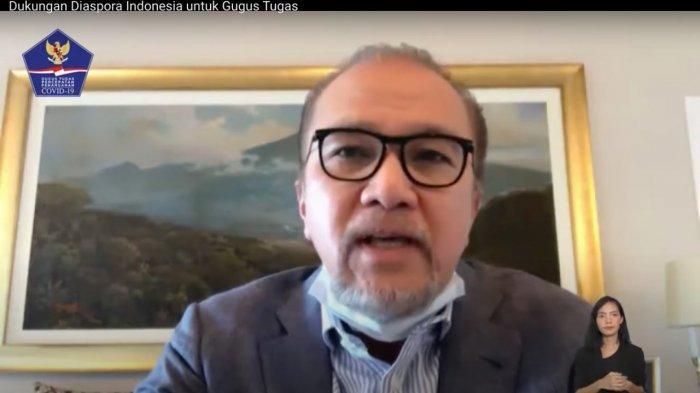Cerita Dibalik Penunjukan Tantowi Yahya sebagai Dubes Keliling RI di Pasifik