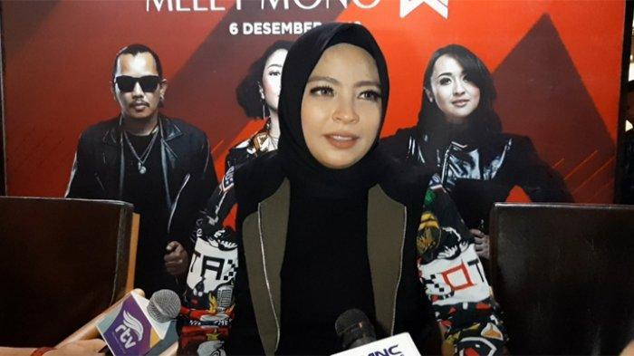 PPKM Diperpanjang, Tantri Kotak: Aura Emak-emak Lebih Kental Dibanding Aura Rockstar
