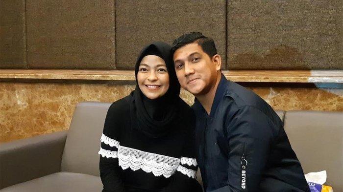 Orangtua Tantri Kotak Terpapar Covid-19, Arfa Naff Cemaskan Ibu Mertuanya yang Tak Nafsu Makan