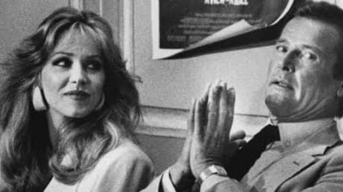 Aktris Tanya Roberts, Gadis James Bond dalam Film A View To A Kill Meninggal di Usia 65 Tahun
