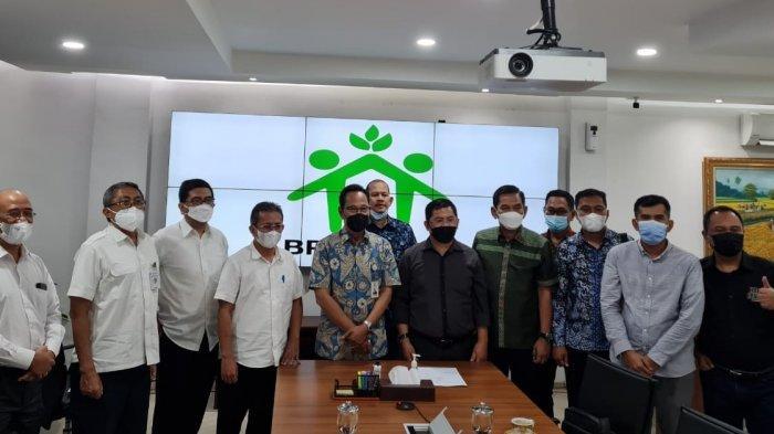 Apersi Tegaskan Siap Menjadi Mitra Strategis BP Tapera