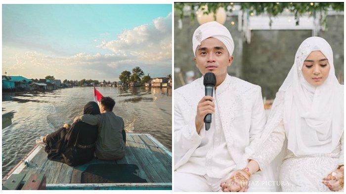 Ajak Sherel Thalib Kunjungi Kampung Halaman, Taqy Malik Bicara soal Jodoh