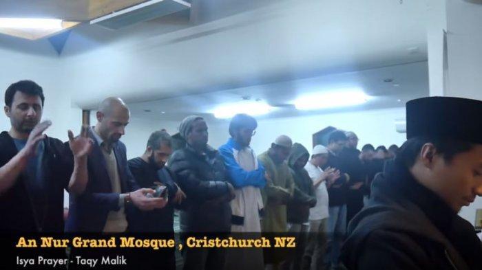 Dapat Kabar dari Rekannya, Taqy Malik Ceritakan Suasana Penembakan Sadis di Selandia Baru