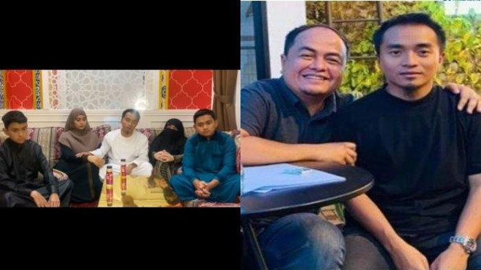 POPULER SELEB Taqy Malik Tak Tahu Ayahnya Pernah Nikah Siri | Jonathan Frizzy Masih Buka Pintu Damai