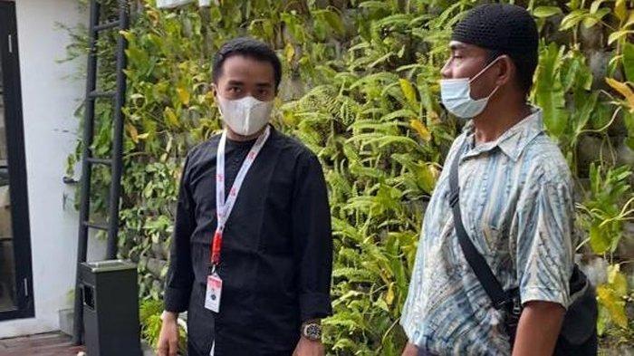 Kakek Santoso dari Tegal Datangi Rumah Taqy Malik karena Sudah Tak Punya Uang Lagi
