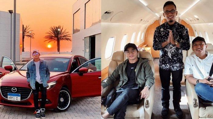 Kaya Raya, Benda Kecil yang Dipakai Taqy Malik ini Jadi Sorotan karena Seharga Mobil Xpander