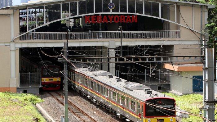 Dukung Layanan KRL Jabodetabek, Pemprov DKI Jakarta Siapkan 50 Bus Gratis