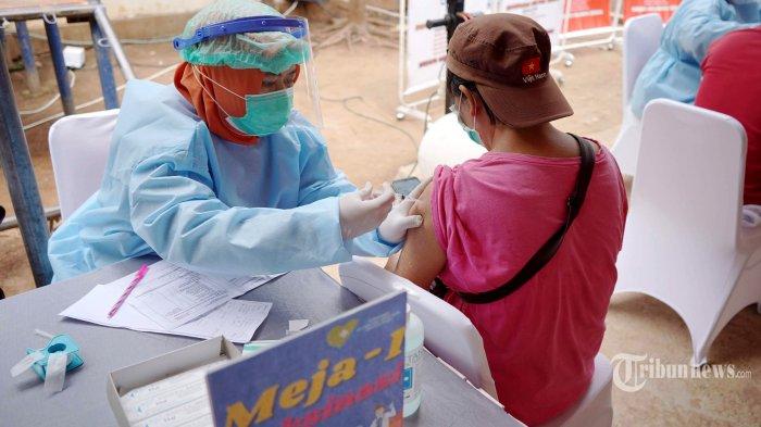 Aturan Baru Kemenkes: Vaksinasi Gotong Royong Bisa Gunakan Jenis Vaksin Seperti Program Pemerintah