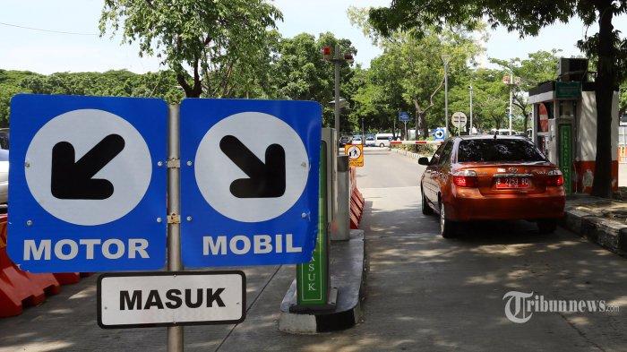 Tarif Parkir Kendaraan di Jakarta Akan Dinaikkan Jadi Rp 60 Ribu? Ini Kata Wagub