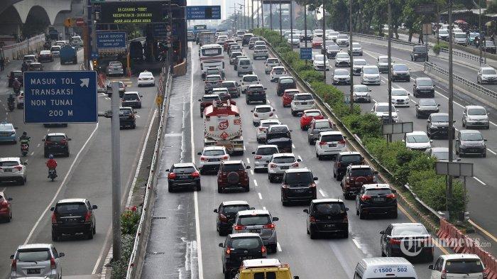 Bikin Polusi, Sri Mulyani Juga Usul Kendaraan Bermotor Dikenai Cukai