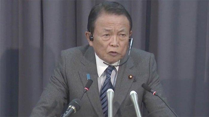 Politisi Jepang Terpecah Dua Setelah Menkeu Nyatakan Tak Ada Subsidi 100.000 Yen Kedua Kali