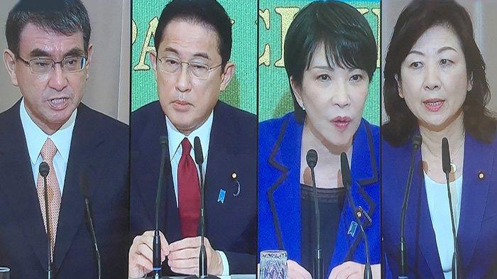 Fumio Kishida: Kalau Pembangkit Nuklir Dihentikan akan Mengancam Hubungan Luar Negeri Jepang