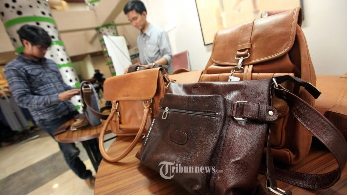 SMESCO gandeng Fotografer dan Netizen Promosikan Produk KUKM Sepatu dan Tas
