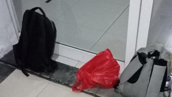 Polisi: 2 Tas Tergeletak di Masjid Kawasan Pondok Aren Bukan Aksi Teror
