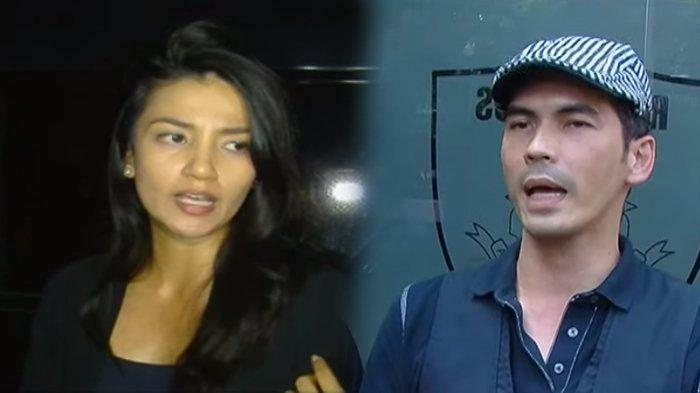Setelah aktris Tsania Marwa gagal menjemput anak hingga menangis di depan media, sang mantan suami, Atalarik Syah beri sindiran ini.