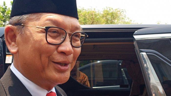 Menteri Anyar di Kabinet Indonesia Maju Ini Pernah Bawa Klub Juara Liga Indonesia
