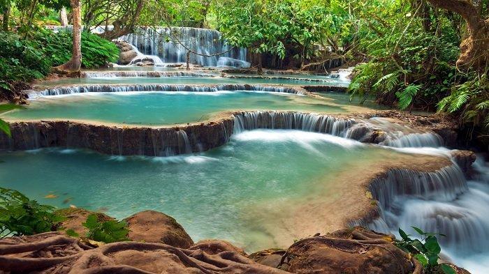 Deretan Surga Tersembunyi yang Seru Dijelajahi saat Liburan Awal Tahun 2020 ke Laos