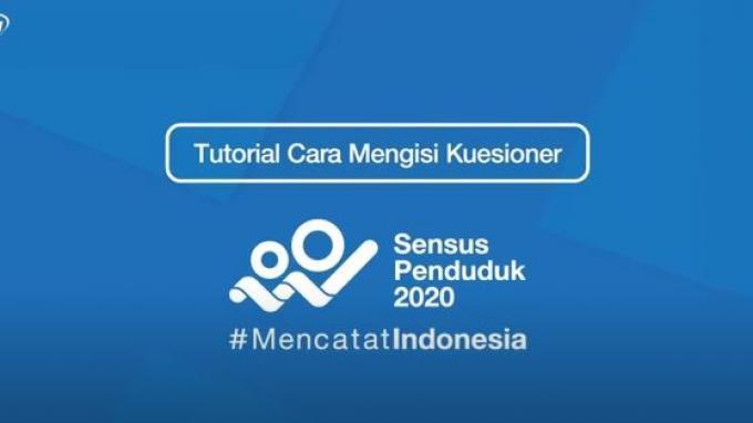 Tata Cara Pengisian Kuesioner Sensus Penduduk/SP2020-C1, Siapkan KK dan KTP
