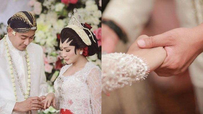 Raden Brotoseno: Mantan Suami Angelina Sondakh, Pernah Terjerat Korupsi, Nikahi Tata Janeeta
