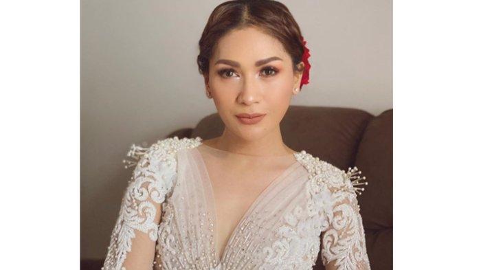 Dikabarkan Menikah dengan Raden Brotoseno, Tata Janeeta Pernah Ungkap Ibunya Setuju dengan Sosok B