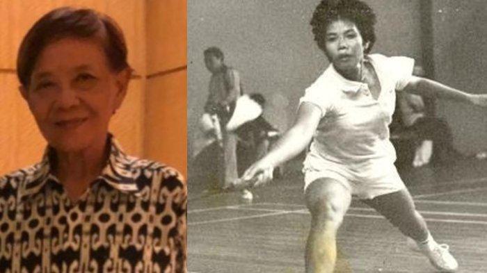 Sosok Tati Sumirah, Legenda Bulutangkis Indonesia yang Wafat, Pahlawan Kemenangan Piala Uber 1975
