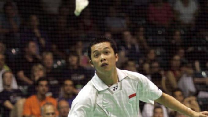 Kilas Balik Piala Sudirman 2007: Kekalahan Telak Taufik Hidayat cs Jumpa China di Puncak