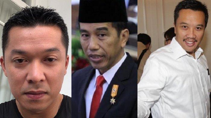 Kinerja Jokowi di Asian Games Dikomentari Taufik Hidayat, Imam Nahrawi Langsung Balas