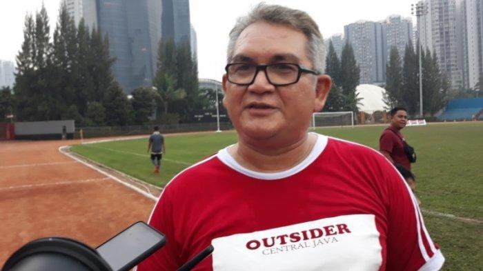 Eks Ketum Jakmania Kritisi Pengelolaan Sepak Bola Indonesia
