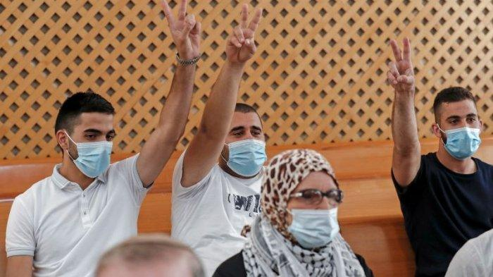 Warga Palestina Tolak Jadi Penyewa dan Akui Kepemilikan Israel Atas Sengketa di Sheikh Jarrah