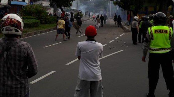 Kondisi Terkini Anggota Polisi yang Terluka Akibat Dibacok saat Lerai Tawuran di Manggarai