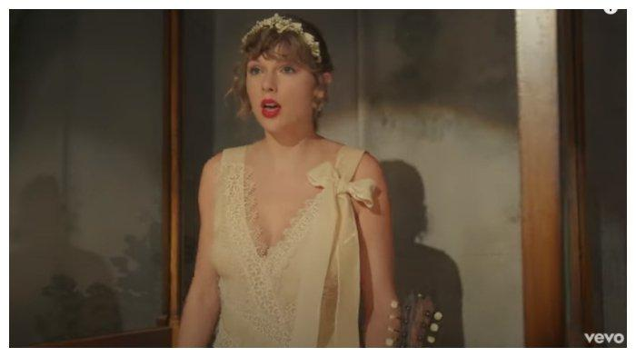 Download MP3 Lagu Willow - Taylor Swift, Lengkap Beserta Lirik dan Video Klipnya