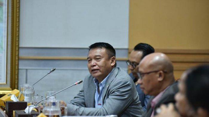 Legislator PDIP Dorong KIP Buat Indeks Keterbukaan Informasi