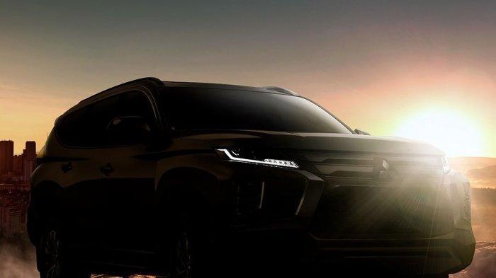 Minggu Ini, Mitsubishi Pajero Sport dan Honda City Hatchback Bakal Meluncur di Indonesia