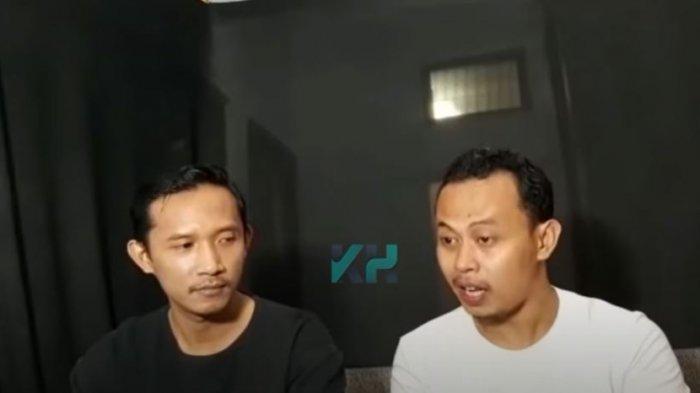 Begini tanggapan Tubagus Syaifulloh alias Tebe saat dituding pansos dalam kasus perselingkuhan Nissa Sabyan dan Ayus.