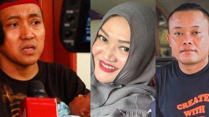 Teddy Gandeng 10 Pengacara untuk Mengurus Kos-kosan Warisan Lina Jubaedah, Sule Angkat Bicara