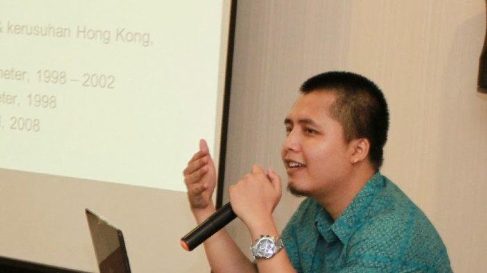 Tepis Andi Arief Soal Dugaan Keterlibatan Erick Thohir, Analis Temukan Data Baru di Kasus Jiwasraya