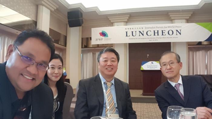 Demi Perdamaian di Korea, Six Party Talk Harus Dikocok Ulang